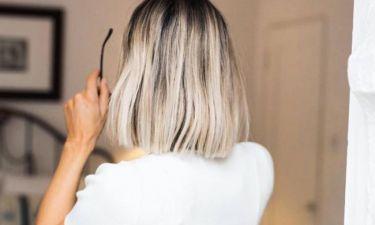 Η απόχρωση που θα δώσει ένα twist στα ξανθά μαλλιά σου