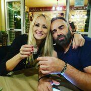 Ποιο ζευγάρι της ελληνικής showbiz τα… τσούζει σε ρακάδικο;