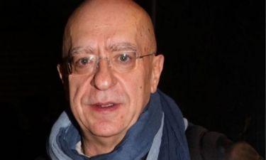 Πάνος Κοκκινόπουλος: «Συζητάμε για μια καινούργια μαύρη κωμωδία»
