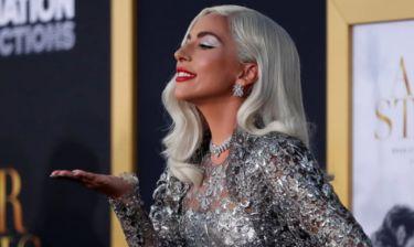 Η Lady Gaga μιλά για τον βιασμό στα 19 της και σοκάρει
