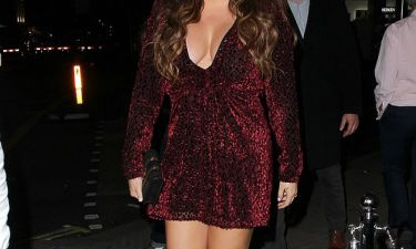 Ποια είναι η επώνυμη που φόρεσε αυτό το φόρεμα αξίας £2160;