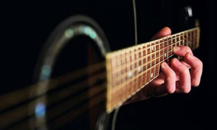 Βρέθηκε νεκρός σε μια λίμνη κοντά στο σπίτι του στα 44 του γνωστός κιθαρίστας