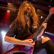 Βρέθηκε νεκρός στα 44 του γνωστός κιθαρίστας