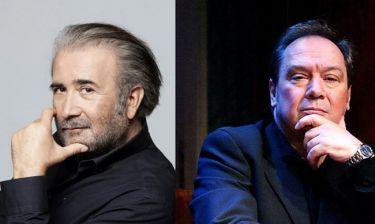 Λαζόπουλος-Φασουλής μαζί στη θεατρική σκηνή μετά από πολλά χρόνια!