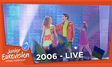 Είχε εκπροσωπήσει την Κύπρο στη Eurovision Junior και βρέθηκε στη σκηνή του The Voice!