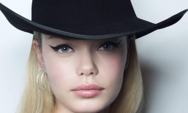 10 eyeliners για να κάνεις τα πιο… bewitching eyeliner looks για το Halloween!
