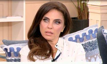 Ελίνα Ακριτίδου: Μιλά πρώτη φορά για το σοβαρό πρόβλημα υγείας του γιου της
