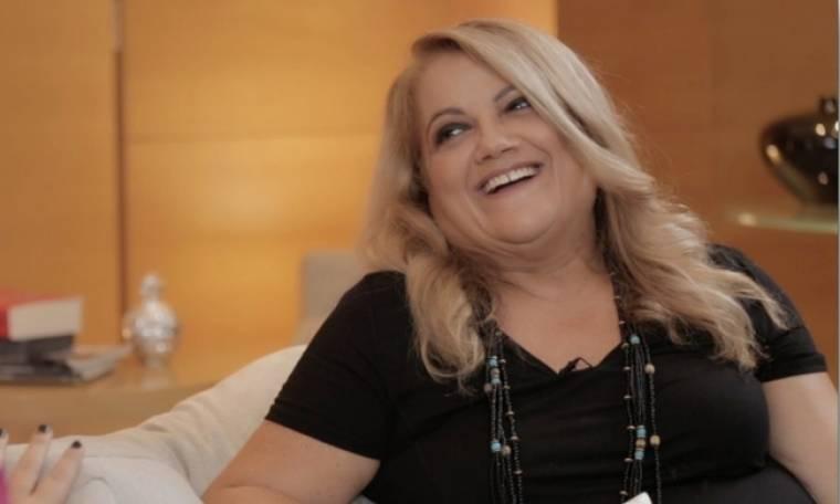 Ελένη Καστάνη: «Πρέπει να χωρίζεις νέος και όχι ύστερα από 30 χρόνια»