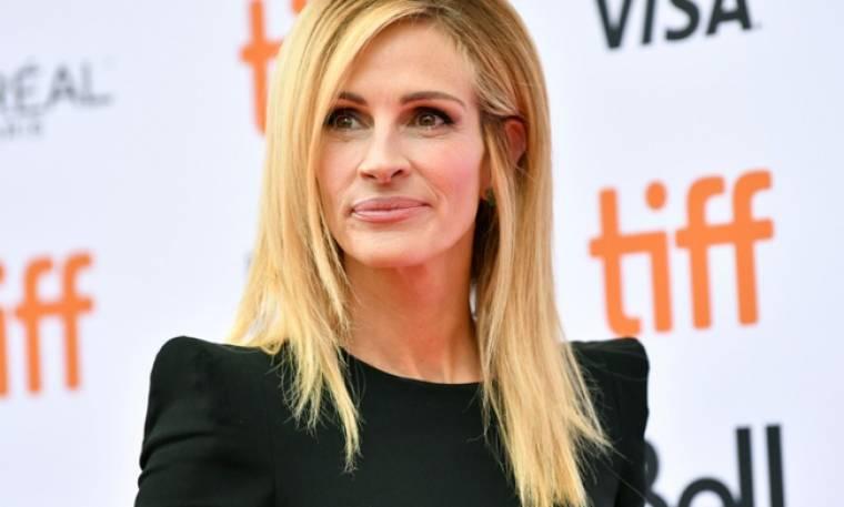 Τζούλια Ρόμπερτς: Απαντάει στις φήμες περί διαζυγίου