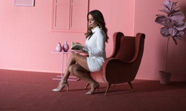 «Revenge Body» με την Ιωάννα Λίλη - Έρχεται στο OPEN TV