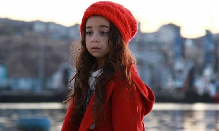 Η μικρή πρωταγωνίστρια της «Anne» «έκλεισε» τη νέα της σειρά που αναμένεται να κάνει πάταγο