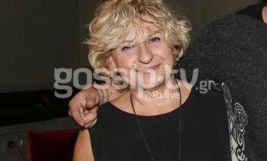 Είναι μητέρα πρωταγωνιστή σειράς του ΑΝΤ1