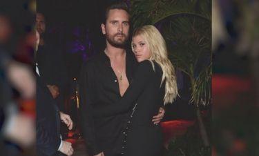 Sofia Richie: Μίλησε για τη σχέση του Scott Disick με την πρώην του, Kourtney Kardashian