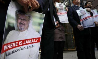 Τουρκία: Το DNA θα αποκαλύψει που βρίσκεται το διαμελισμένο σώμα του Κασόγκι