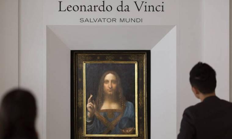 Η διαταραχή όρασης του Λεονάρντο Ντα Βίντσι που συνέβαλε στο μεγαλειώδες έργο του