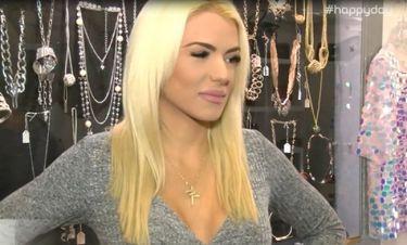 Μιζεράκη: Απαντά στα δημοσιεύματα για επανασύνδεση με τον Λεβεντάκη και δείχνει τις πλαστικές της...
