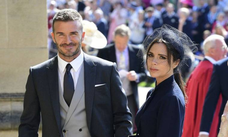 Έξαλλη η Victoria Beckham με τις δηλώσεις του David για το γάμο τους