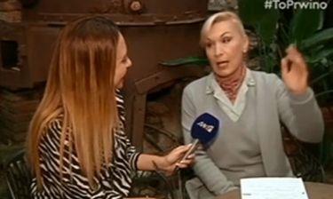 Σόφη Ζαννίνου: «Πρωταγωνίστριες ζητούσαν να αλλάξουν οι διπλανές τους χρώμα στα μαλλιά»