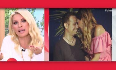 «Ελένη»: Η ατάκα on air για την ιστορία αγάπης Bανδή - Νικολαΐδη!