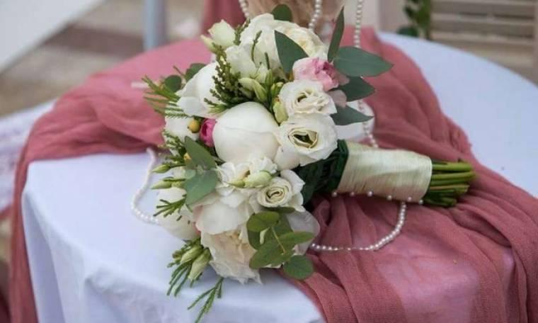 Ελληνίδα ηθοποιός ετοιμάζεται να παντρευτεί