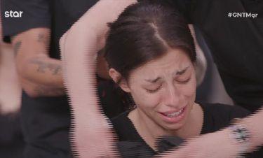 GNTM: Στιγμές απείρου κάλλους για την Ειρήνη Στεριανού: «Όχι, όχι, μη μου κόψετε τα μαλλιά»