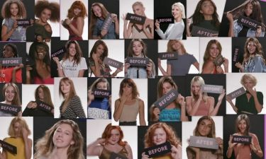 GNTM: Απίστευτες οι αλλαγές των κοριτσιών μετά τo make over στα μαλλιά τους! Δείτε τις πριν και μετά