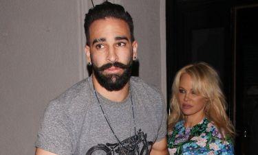 O Αντίλ Ραμί παραμένει καψούρης με την Πάμελα Άντερσον. Το μήνυμα αγάπης του ποδοσφαιριστή (vid)