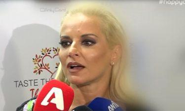 Μαρία Μπεκατώρου: Δείτε πώς αντέδρασε όταν ρωτήθηκε εάν είναι μία influencer