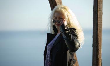 Φανή Παπαθεοχάρη: Ξεσηκώνει τους θαμώνες στο Sunrise