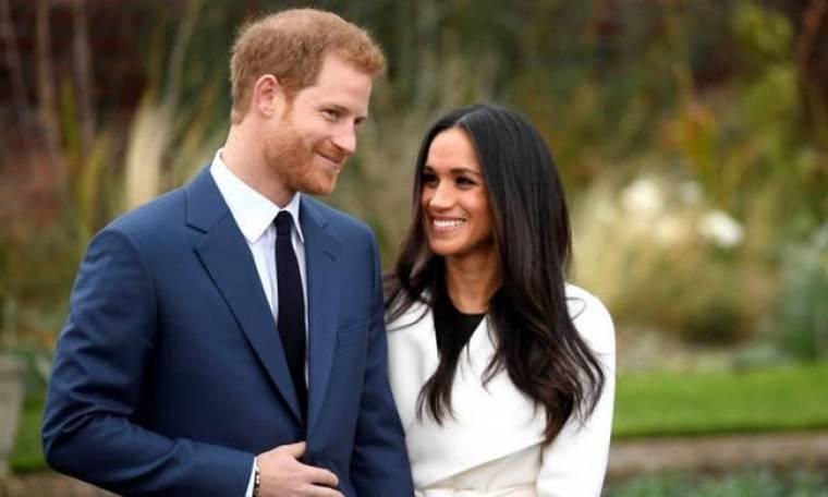 Πρίγκιπας Χάρι: Αποκάλυψε κατά λάθος το φύλο του μωρού που περιμένουν!