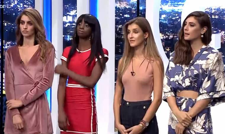 GNTM - Spoiler: Δείτε πόσα κορίτσια έχουν μείνει μέσα στο παιχνίδι! (video)