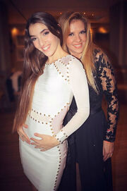 Γιατί εγκαταστάθηκε στην Ισπανία η πρωταγωνίστρια της «Παρθένας Ζωής» Σοφίνα Λαζαράκη;