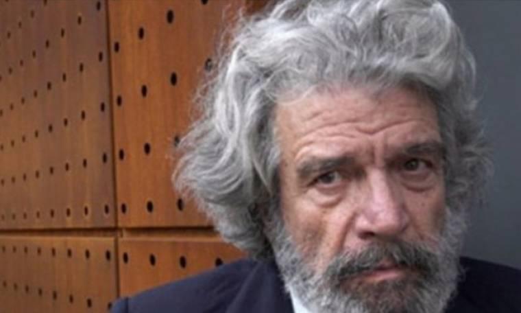 Άγγελος Αντωνόπουλος: «Η μητέρα μου θησιάστηκε για μένα»