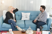 Μπέσσυ  Αργυράκη : Το άγνωστο περιστατικό με πρώην σύντροφο της που ελάχιστοι γνωρίζουν