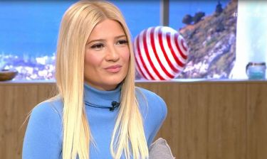 Φαίη Σκορδά: Αποκάλυψε on air την πρόταση συνεργασίας που είχε κάνει, αλλά...