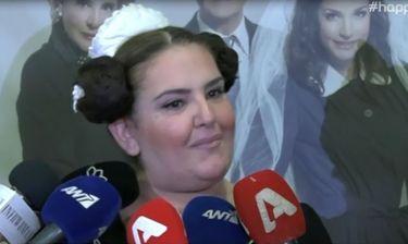 Σοφία Βογιατζάκη: Αποκαλεί τον εαυτό της «μεγαλοκοπέλα» και αποκαλύπτει πόσα κιλά έχασε!