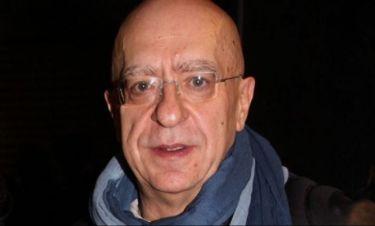 Πάνος Κοκκινόπουλος: «Δεν έχω συναντήσει πότε εγκληματίες»