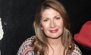 Μαρία Γεωργιάδου: «Είμαι άνθρωπος που σήμερα και του τώρα»