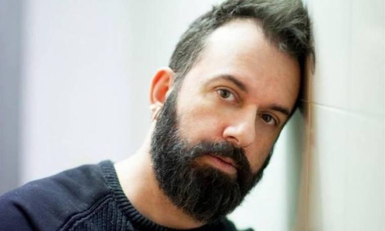 Κωνσταντίνος Ρήγος: «Δεν θέλω ν' αποτύχω»
