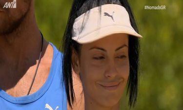 Η Αλεξανδράκη συνεχίζει να είναι έξαλλη μετά τον χθεσινό καβγά: «Δεν θα επιτρέψω σε κανέναν...»