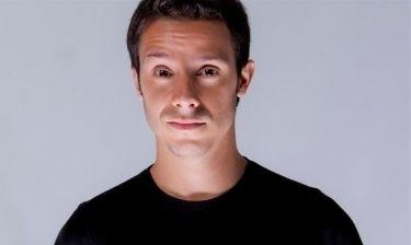 Δημήτρης Μακαλιάς: «Την τηλεόραση την αγαπάω και έχω ανάγκη να βρίσκομαι εκεί»
