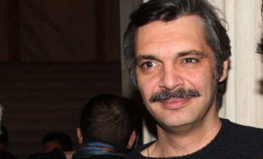 Άλκης Κούρκουλος: «Δεν είμαι από τους ακριβοπληρωμένους της δουλειάς»