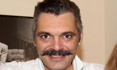 Άλκης Κούρκουλος: «Γράφουν πως παντρεύομαι και ό,τι μα@@@ία τους κατέβει στο κεφάλι»