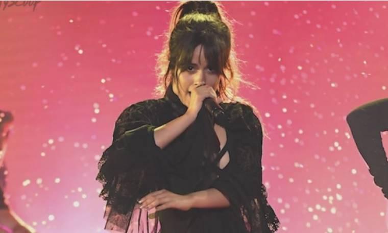 Η Camila Cabello διαψεύδει τις φήμες εγκυμοσύνης