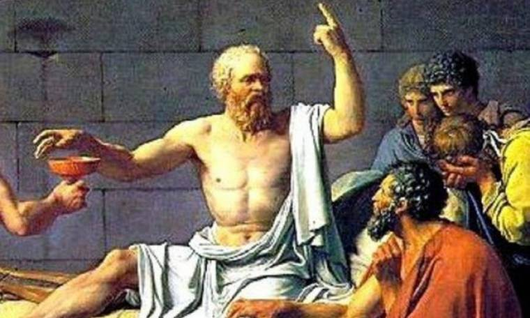 Η ετυμολογία της λέξης Άνθρωπος κατά τον Σωκράτη