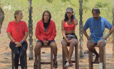 Nomads 2: Αυτοί είναι οι τρεις υποψήφιοι προς αποχώρηση