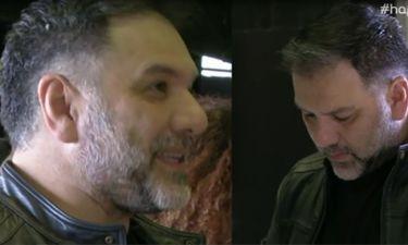 Γρηγόρης Αρναούτογλου: Έγινε Λούης όταν ρωτήθηκε για… τον ΑΝΤ1