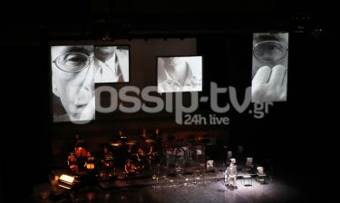 Αφιέρωμα στον Μάνο Ελευθερίου – Μια αξέχαστη βραδιά στο Μέγαρο Μουσικής