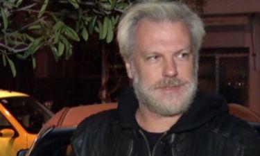 Κώστας Σπυρόπουλος: «Δεν μου αρέσει να εκμεταλλεύονται μεγάλα ονόματα»