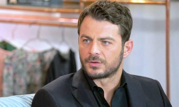 Γιώργος Αγγελόπουλος: Τι δεν θα συγχωρούσε σε μια σχέση;